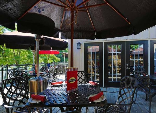 Corrado's Restaurant & Bar
