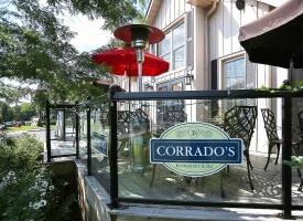 Corrado's Restaurant & Bar Logo